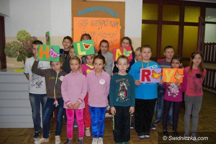 Marcinowice: Okulary Hilarego w Marcinowicach