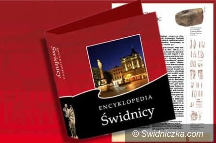 Świdnica: Jest już siódma część Encyklopedii Świdnicy