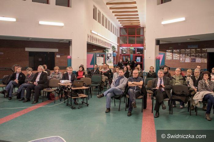 Świdnica: Budżet obywatelski – od poniedziałku druga seria spotkań