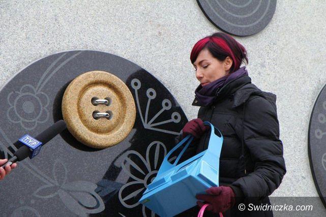 Strzegom: Ewa Solima i jej granitowy świat