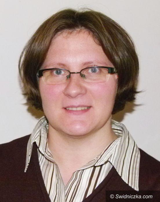 Strzegom: Sabina Kubacka pokieruje WTZ