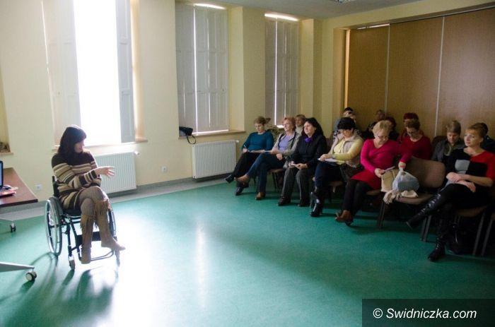 Świdnica: Profilaktyka dla seniora