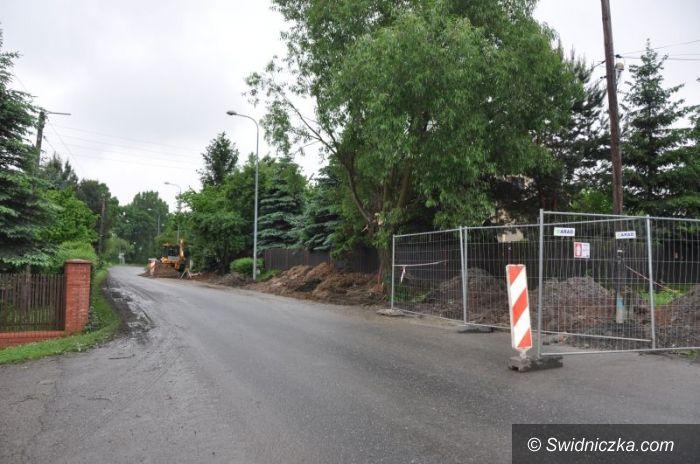 Jagodnik: Kanalizacja sołectwa Jagodnik na finiszu