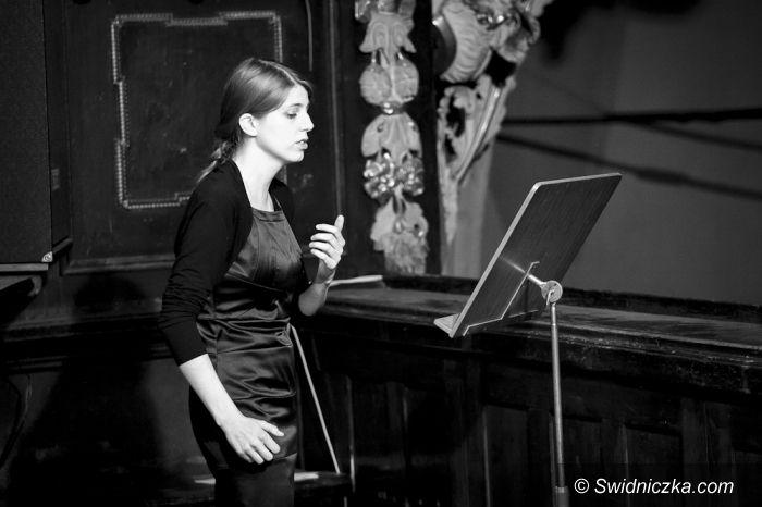 Świdnica: Zapraszamy na III Adwentowe Koncerty Wokalno–Organowe