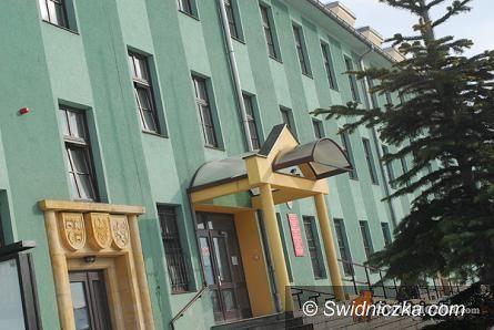 Świdnica: Nowa siedziba Biura Strefy Płatnego Parkowania