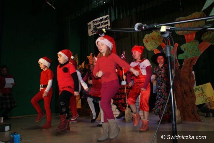 Żarów: XXI Przegląd Teatrów Szkolnych
