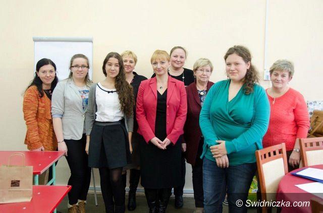 Świdnica: Konkurs wiedzy o HIV i AIDS