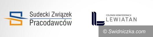 """Wałbrzych: """"Dialog społeczny na Dolnym Śląsku – rozwiązania dla lokalnych pracodawców"""" – kolejne spotkanie"""
