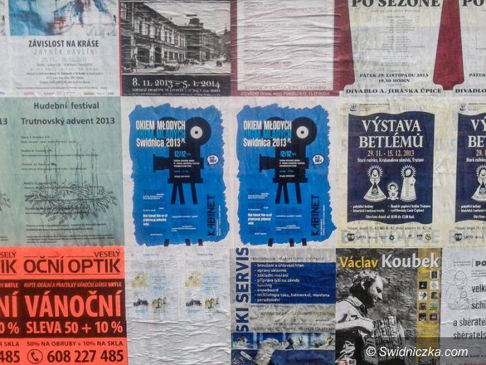 """Trutnov: Pierwszy zagraniczny pokaz laureatów """"Okiem Młodych"""""""