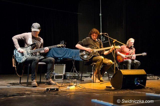 Świdnica: Kolejny koncert o uzależnieniach