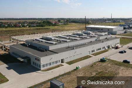 Świdnica: Kolejna inwestycja Nifco w Świdnicy i 180 miejsc pracy!