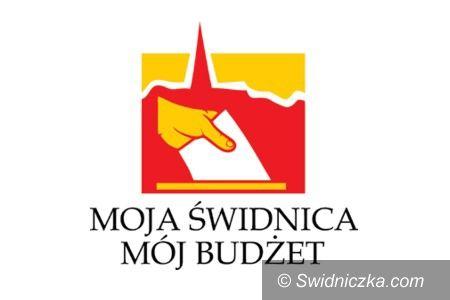 Świdnica: Budżet obywatelski – lista projektów po weryfikacji