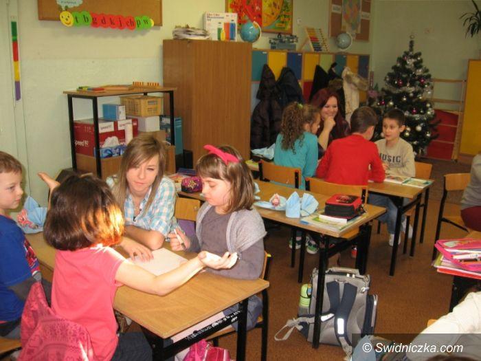 Świdnica: Obsługa konsumenta dla 8–latków