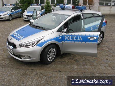 Dolny Śląsk: Kolejna partia radiowozów dla dolnośląskiej policji