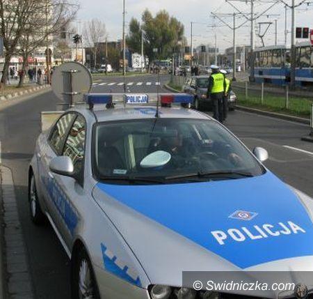 Dolny Śląsk: Bezpiecznie podczas świąt na dolnośląskich drogach