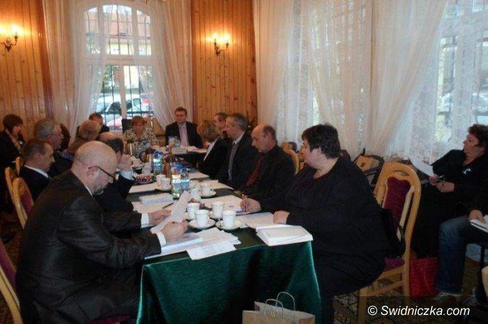 Dobromierz: Budżet na 2014 rok przyjęty