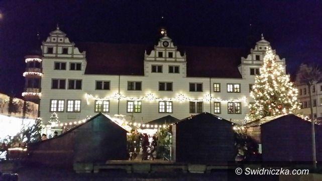 Torgau: Bożonarodzeniowy Jarmark w Torgau