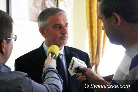 Wałbrzych: Sprawa budowy nowego komisariatu nabiera tempa
