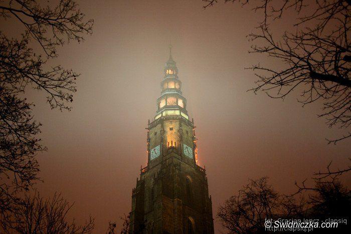 Świdnica: Ostatni koncert charytatywny w Katedrze Świdnickiej