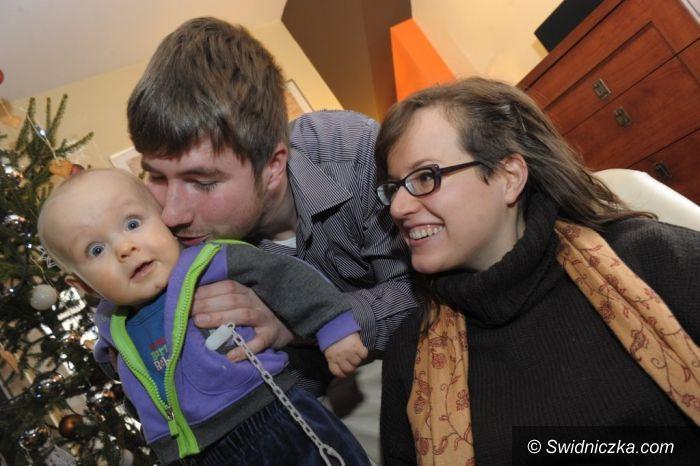 Świdnica: Świeta Rodzina w Świdnicy
