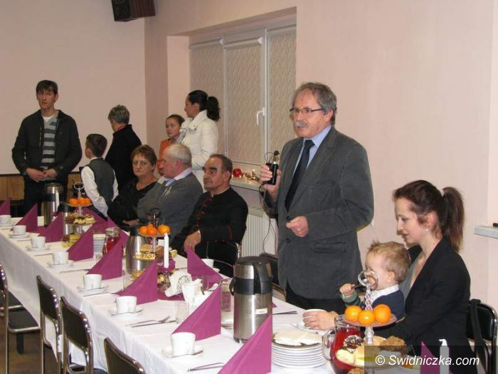 Marcinowice: Dzień seniora w Marcinowicach