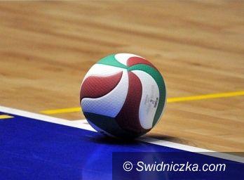 II-liga siatkarek: Trzy punkty zostały w Świdnicy