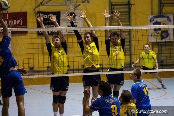 III-liga siatkarzy: Dekoria ogrywa Olimpię, trzeci set 37:35!