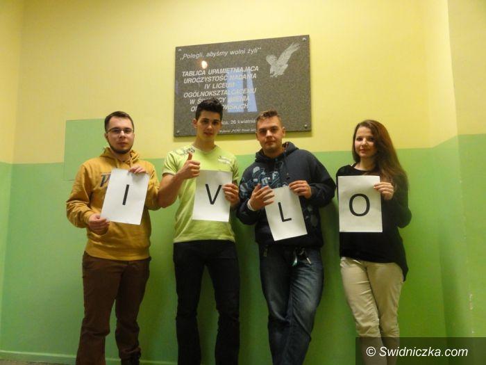 Świdnica: Współpraca szkół