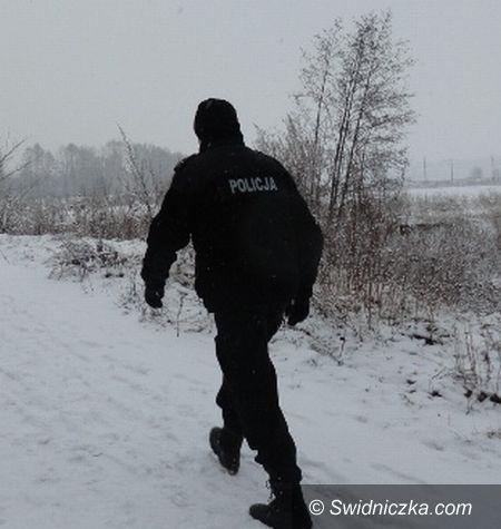 Dolny Śląsk: Niebezpieczna zima – nie bądźmy obojętni