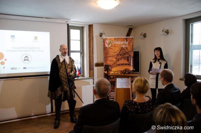 Świdnica: Książę Wallenstein znowu w Świdnicy