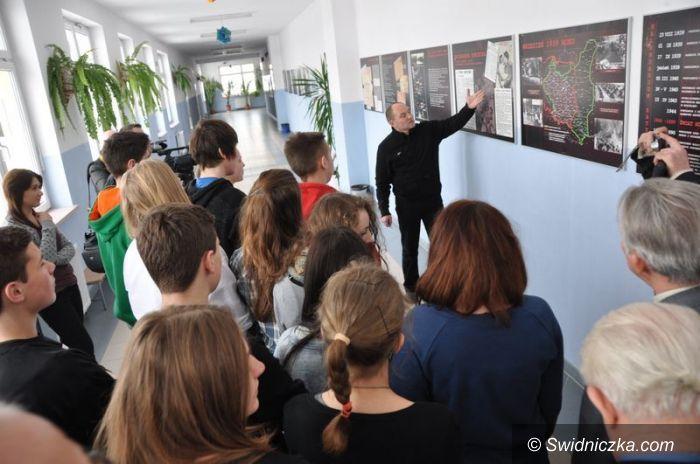 Pszenno: Katyń – zachować pamięć