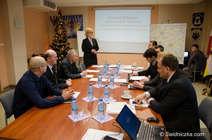 Świdnica: Kolejne spotkanie w sprawie wywozu kruszyw
