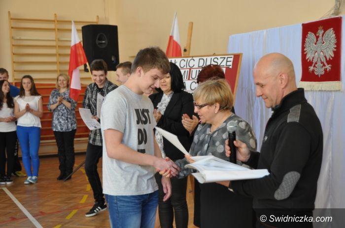 Gmina Świdnica: Inwestycja w naukę – inwestycją w przyszłość