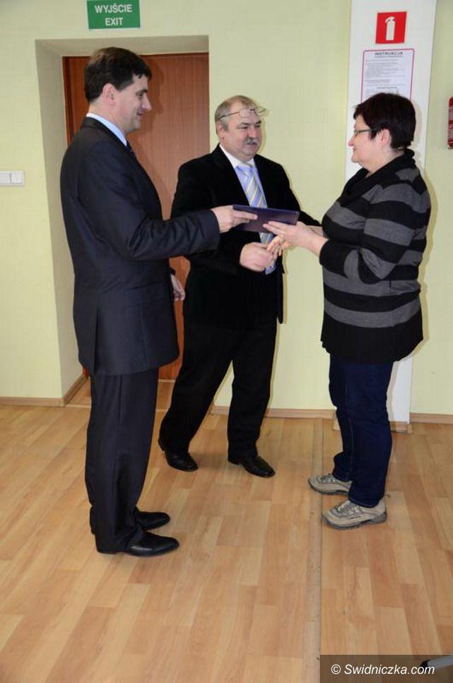 Żarów: Wracają z Kazachstanu do domu