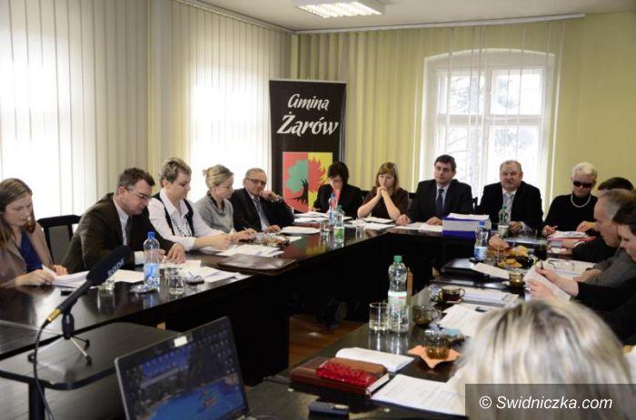 """Żarów: """"Tak"""" dla współpracy z Aglomeracją Wałbrzyską"""