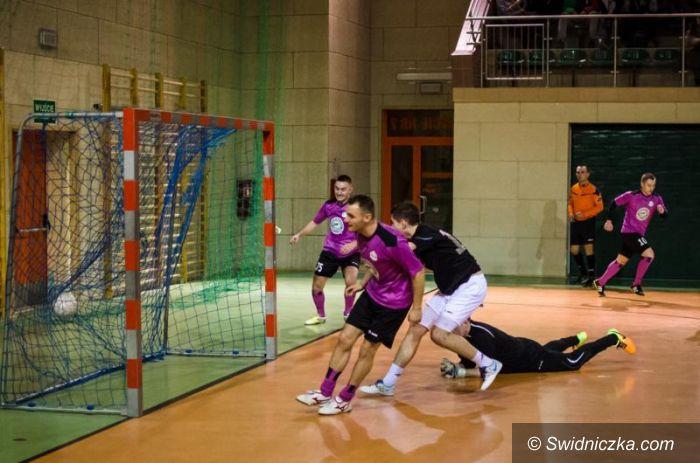 Żarów: Zaskoczeni mistrzami Żarowskiej Ligi Futsalu