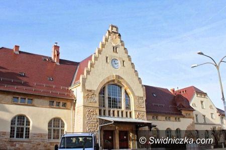 Świdnica: Centrum Przesiadkowe – ul. Dworcowa do przebudowy