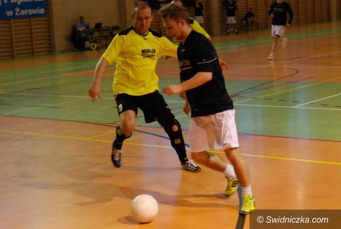 Żarów: VI edycja Żarowskiej Ligi Futsalu zakończona