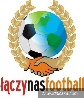 Świdnica: Ferie na sportowo, połączy ich football