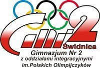 """Świdnica: """"Dzień Olimpijczyka"""" w Gimnazjum nr 2 w Świdnicy"""