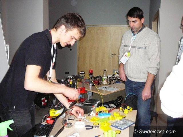 Świebodzice: Festiwal Nauki – nocne eksperymenty