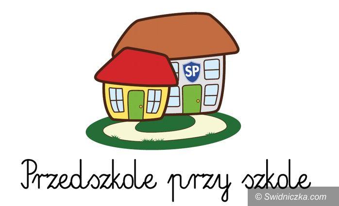 Gmina Dobromierz: Innowacja w oddziałach przedszkolnych