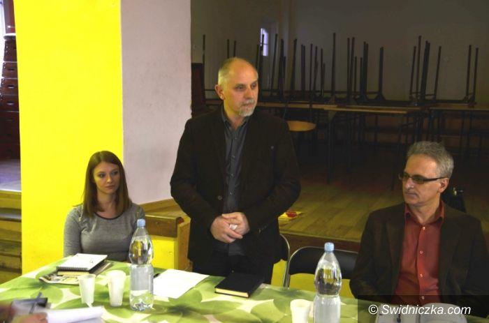 Gmina Strzegom: Konsultacje ze stowarzyszeniami