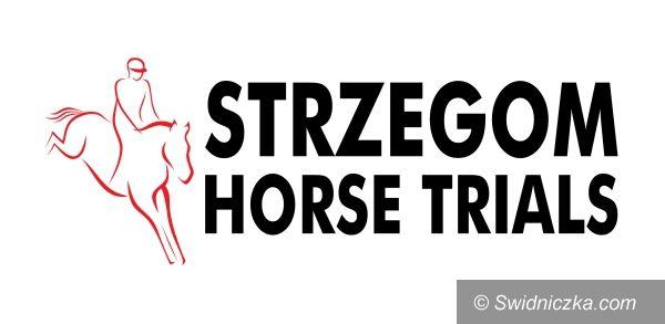 Morawa: Strzegom Horse Trials na koniec czerwca