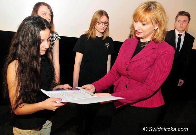 Świdnica: Żywa lekcja historii