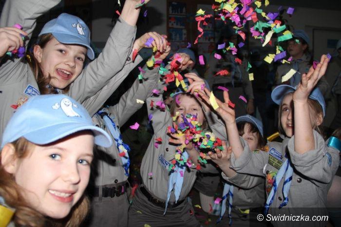 Świdnica: Piętnaste urodziny Leśnych Duszków