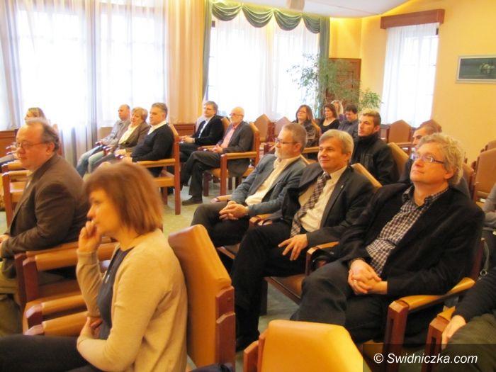 Trutnov: Świdniccy przedsiębiorcy po spotkaniu kooperacyjnym w Trutnowie