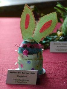 Jaworzyna Śląska: Wielkanocny konkurs na najładniejszą pisankę
