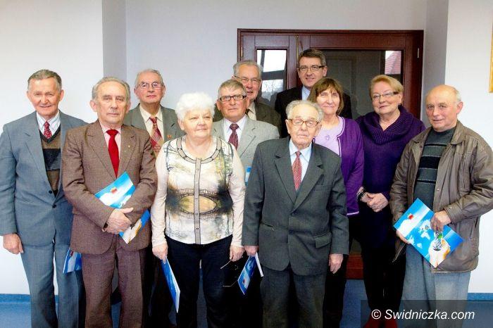 Świdnica: W piątek Rada Miejska zdecyduje, czy w Świdnicy powstanie Rada Seniorów