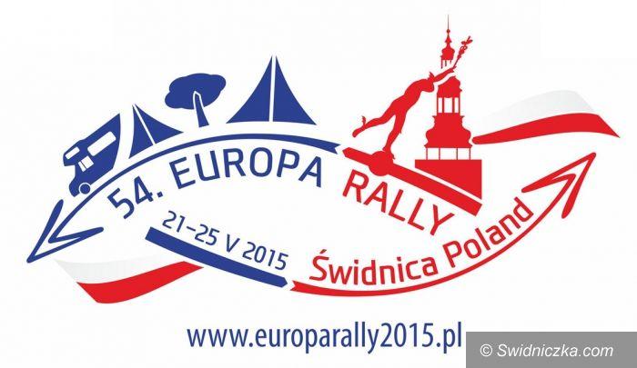 """Eger: Promocja 54. Międzynarodowego Zlotu Karawaningowego """"Europa Rally"""" rozpoczęta w węgierskim Egerze"""